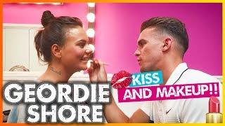GEORDIE SHORE SEASON 12 | KISS AND MAKEUP | MTV