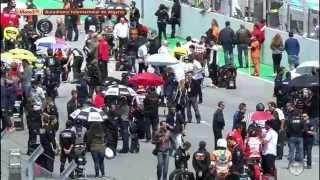 CEV - Portimao2015 Moto3 Full Race