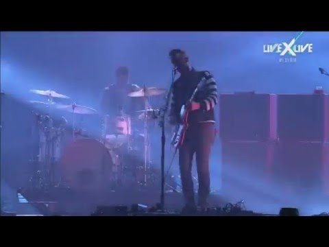 Queens of the Stone Age - In My Head - Live Rock in Rio Brasil 2015