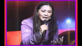 Video El Cigarrillo de Ana Gabriel