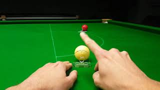 How to rapidly improve your snooker game and stop wasting money!