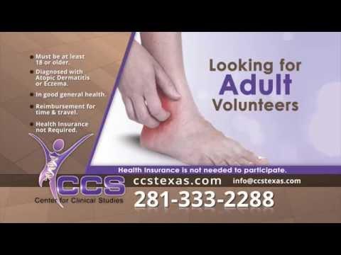 Cura di eczema su mani delle strade nazionali