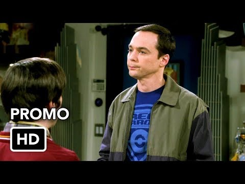 The Big Bang Theory 11.11 Preview