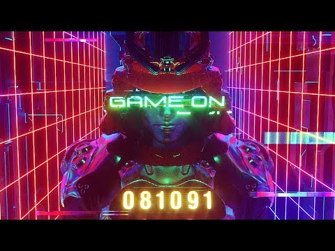 The Game Is On (Outrun - Retro Electro - Synthwave Mix)