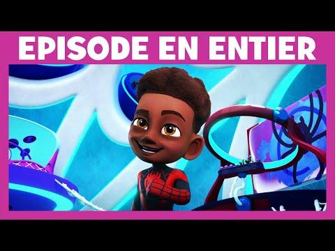Spidey et ses amis extraordinaires : Episode