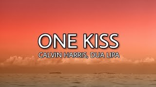 Calvin Harris & Dua Lipa   One Kiss (Lyrics) (Cover By Bianca)