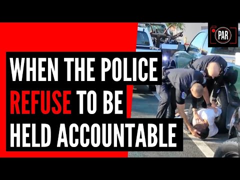 Police Union Defends CONVICTED COPS Keeping Their Jobs