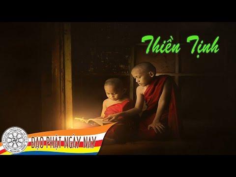 Thiền Tịnh