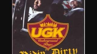 UGK - Good Stuff