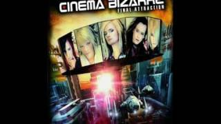 Cinema Bizarre - Escape to the stars
