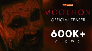 Moothon - Official Teaser
