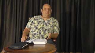 Послание к евреям. Глава 10 (Алекс Бленд)