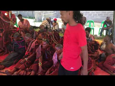 Morena wa Runa 2018-01-01 Tienbank Sterkspruit