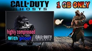 download call of duty 1 highly compressed