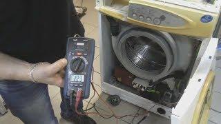 Стиральная машина samsung fuzzy s821 ремонт модуля