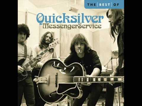 Quicksilver Messenger Service - Dino's Song circa 1967