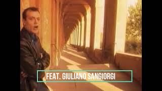 MAX PEZZALI - TI SENTO VIVERE feat.  GIULIANO SANGIORGI