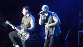 """""""Gunslinger"""" Avenged Sevenfold@Chester, PA Rock Allegiance Festival 9/18/16"""