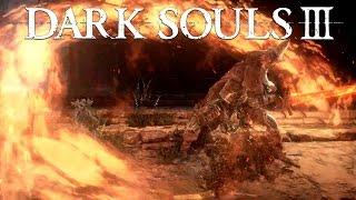 Dark Souls III - Kingdom Fall Trailer