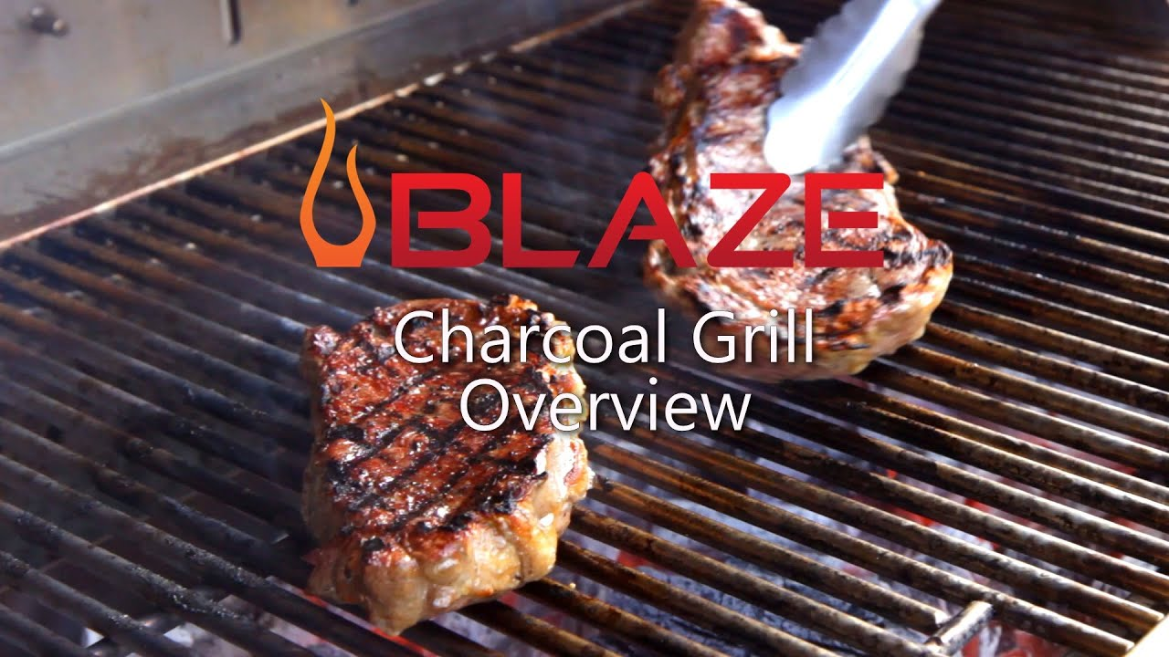 "Charcoal Grill // 32"" video thumbnail"