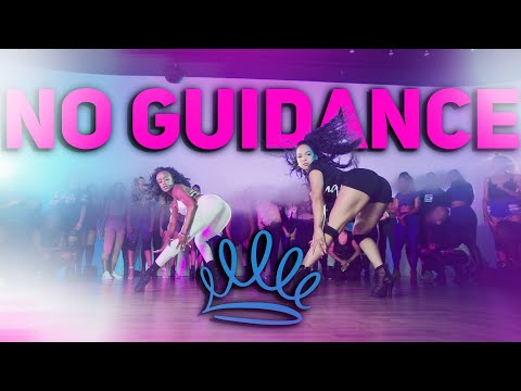 No guidance | Chris Brown feat Drake | Kiira Harper Collab | Queen N Queen