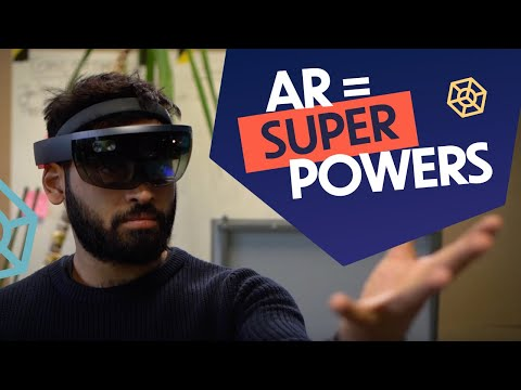 How to become an AR Developer (5 Beginners Tips)