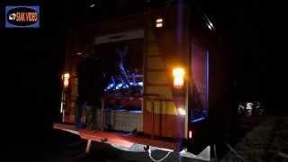 preview picture of video 'Kebakaran Lahan Di Siak 3 Februari 2013'