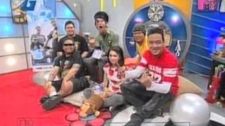 Betrayer Indonesia MTV Part 1 2007