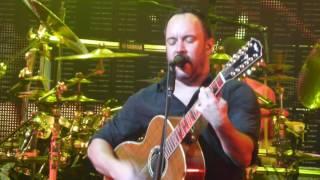 Dave Matthews Band - The Last Stop 5/20/16 Riverbend Cincinnati, OH