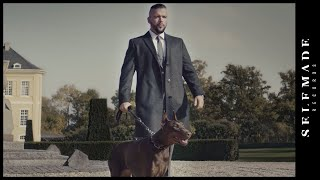 KOLLEGAH   John Gotti (prod. Von Alexis Troy) (Official HD Video)