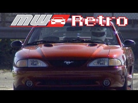 1996 Ford Mustang SVT Cobra (CC-1264592) for sale in Carrollton, Texas