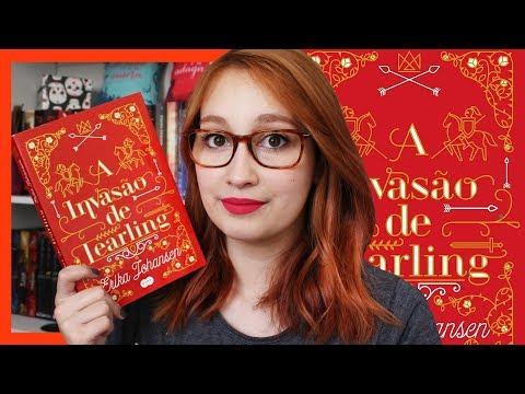 A Invasão de Tearling (Erika Johansen) | Resenhando Sonhos