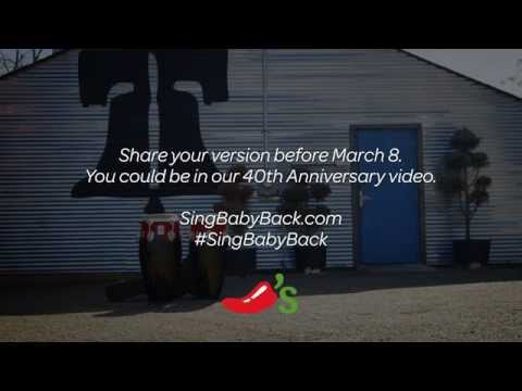 Chili's Commercial (2015) (Television Commercial)