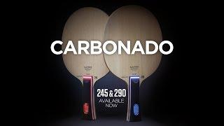 Основание Stiga CARBONADO 290