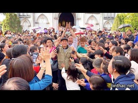 Lễ Đức Maria Vô Nhiễm Nguyên Tội - Lm Giuse Trần Đình Long