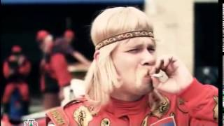 Первый российский пилот Формулы 1... ))