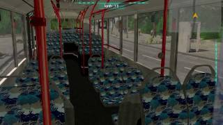 Bus Simulator 2012 video