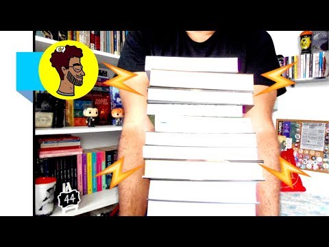 CALHAMAÇOS | Book Tag | BOOKCRUSHES