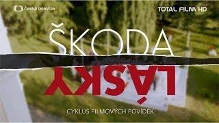 ŠKODA LÁSKY - nový cyklus ČT podle povídek českých spisovatelů (VÁNOCE 2013)