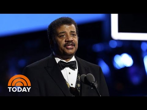 Neil DeGrasse Tyson Accused Of Sexual Misconduct By Multiple Women | TODAY