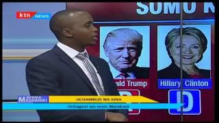 Africa Mashariki: Uchambuzi wa ushindi wa Donald Trump 13/11/2016
