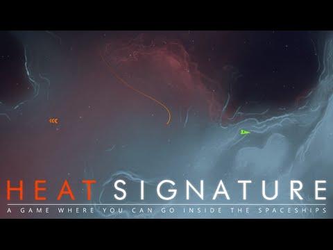 Heat Signature trailer: art, music, wrenches and guns thumbnail