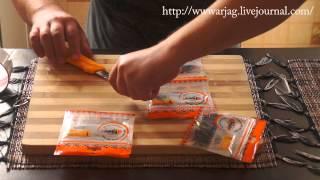 Как хранить силиконовые приманки зимой