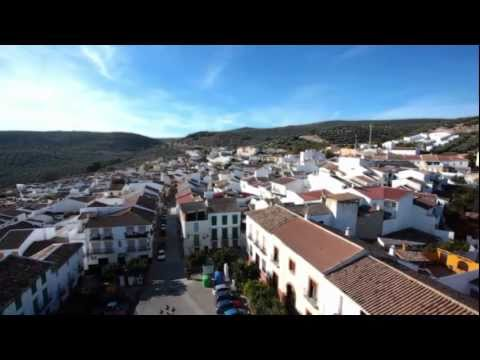 Villanueva de Tapia HD: Comarca Nororma. Provincia de Málaga y su Costa del Sol.