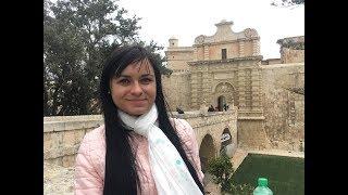 Málta látnivalók-Málta Mdina hasznos információk, utazási tippek, tanácsok, érdekességek