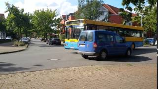 [VIDEO] Mercedes-Benz O407 [GF-KU 48] von Kube