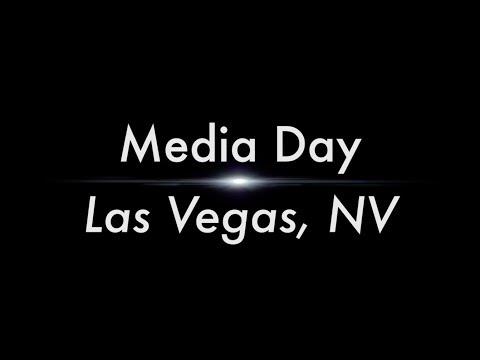 Team Chevy Media Tour