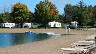 Walnut HIlls Family Campground