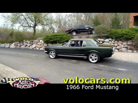 1966 Ford Mustang for Sale - CC-988973