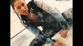 Alicia Keys Feat Rampage & Busta Rhymes - Fallin' (Remix)